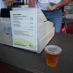 Gutes Bier hat seinen Preis. Schlechtes auch.