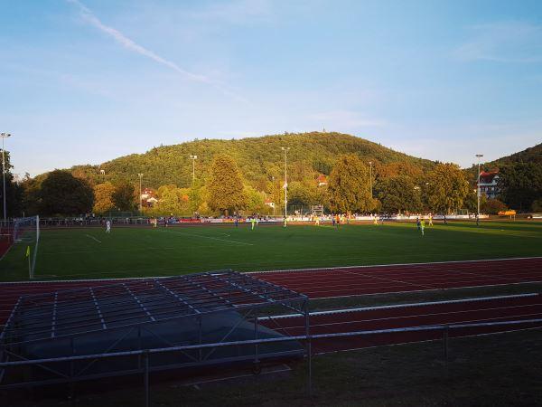 Hessenpokal Eschwege