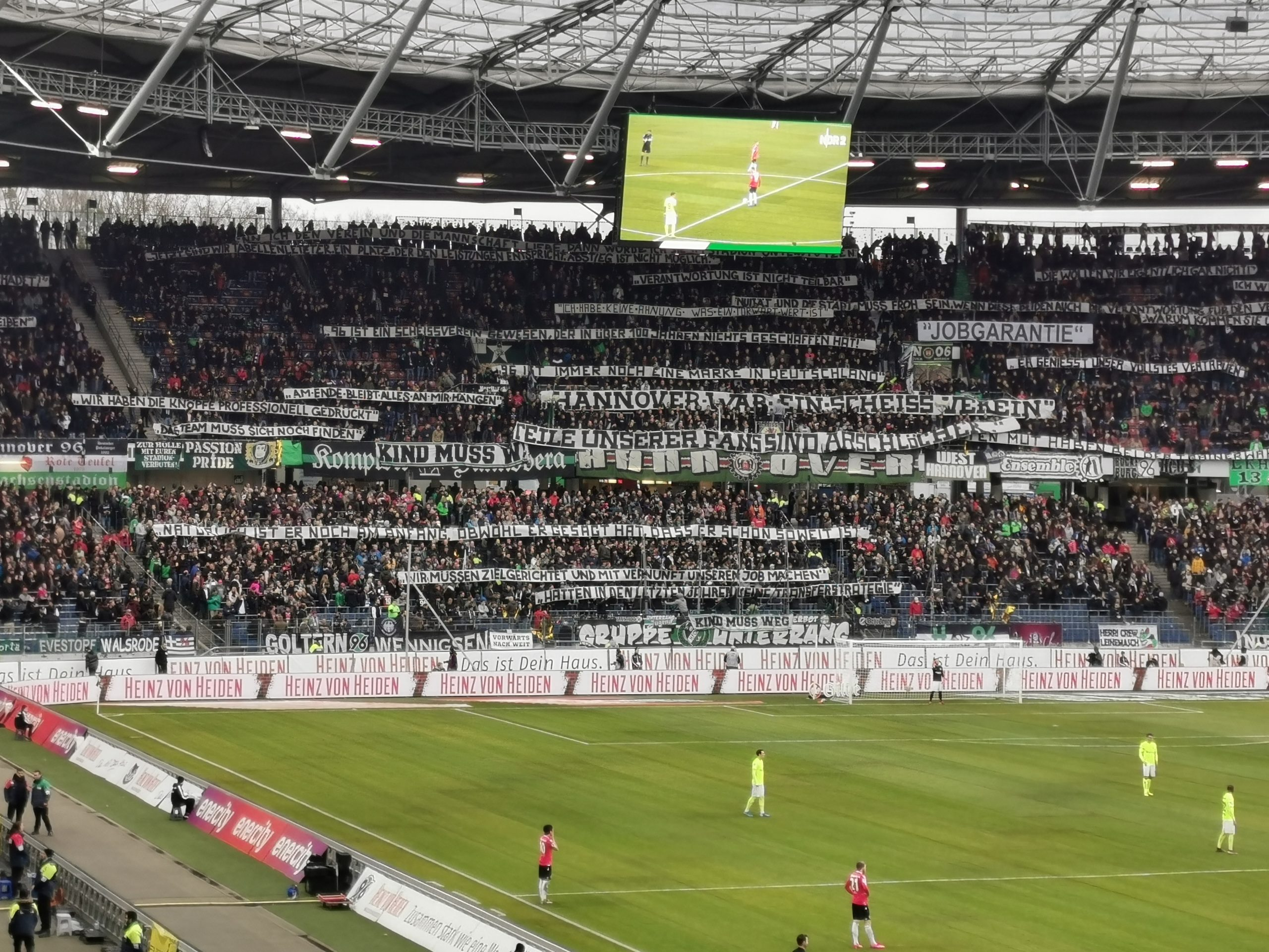 2. Bundesliga 8. Spieltag